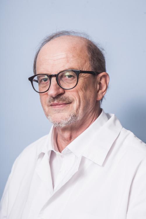 Dr. Franco CASTIGLIONI