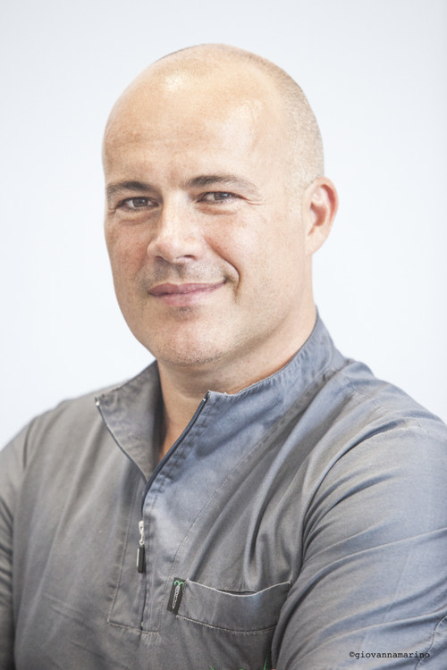 Dr. Marco MASSARENTI