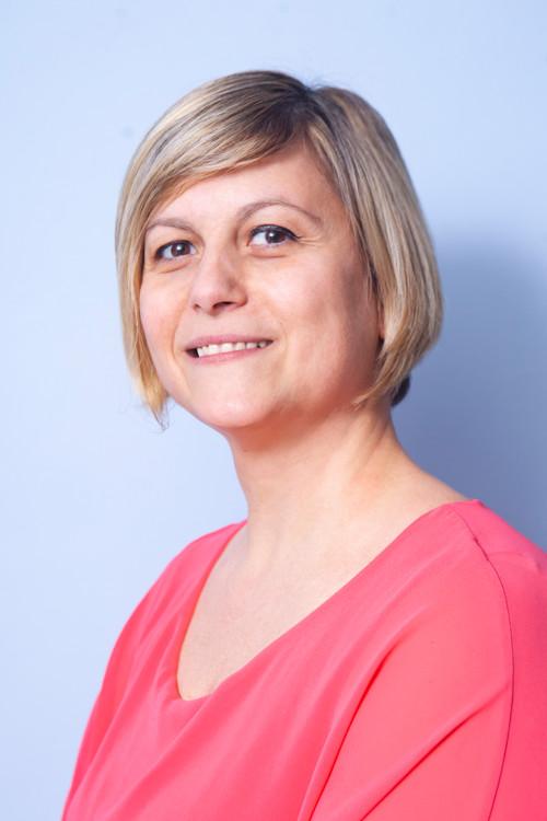 Silvia PITTINO